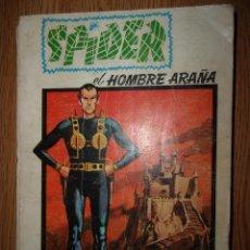 Cómics: SPIDER EL HOMBRE ARAÑA VOL.2. EDICIONES INTERNACIONALES VERTICE.. Lote 214738685