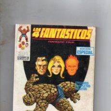 Fumetti: COMIC VERTICE 1971 LOS 4 FANTASTICOS VOL1 Nº 21 (BUEN ESTADO). Lote 214825183