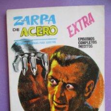 Cómics: ZARPA DE ACERO Nº 13 VERTICE TACO ¡¡¡ BUEN ESTADO !!!. Lote 214945453