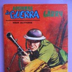 Cómics: ACCIONES DE GUERRA Nº 7 VERTICE TACO ¡¡¡ BUEN ESTADO !!!. Lote 214947968