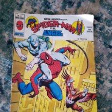 Cómics: SUPER HÉROES NÚM 10. SPIDERMAN Y EL ÁNGEL. VÉRTICE. Lote 214969048