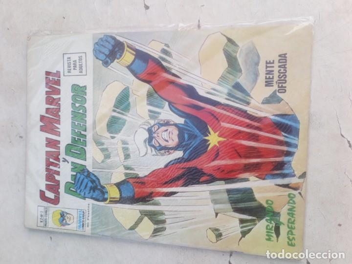 Cómics: Héroes Marvel Vol 2 Colección Completa de 67 números en MUY BUEN ESTADO. VERTICE - Foto 4 - 181135895