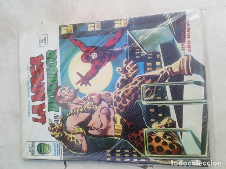 Cómics: Héroes Marvel Vol 2 Colección Completa de 67 números en MUY BUEN ESTADO. VERTICE - Foto 8 - 181135895