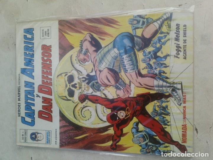 Cómics: Héroes Marvel Vol 2 Colección Completa de 67 números en MUY BUEN ESTADO. VERTICE - Foto 9 - 181135895