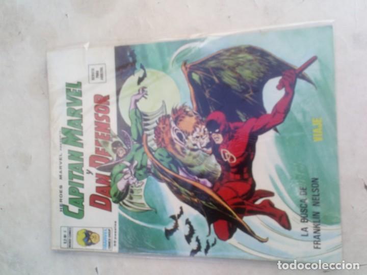 Cómics: Héroes Marvel Vol 2 Colección Completa de 67 números en MUY BUEN ESTADO. VERTICE - Foto 10 - 181135895