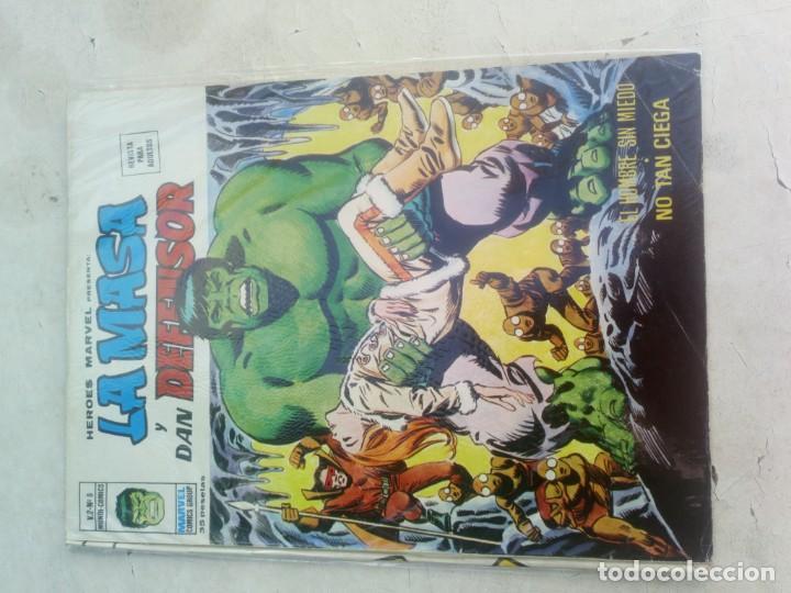 Cómics: Héroes Marvel Vol 2 Colección Completa de 67 números en MUY BUEN ESTADO. VERTICE - Foto 12 - 181135895
