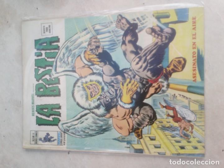 Cómics: Héroes Marvel Vol 2 Colección Completa de 67 números en MUY BUEN ESTADO. VERTICE - Foto 19 - 181135895