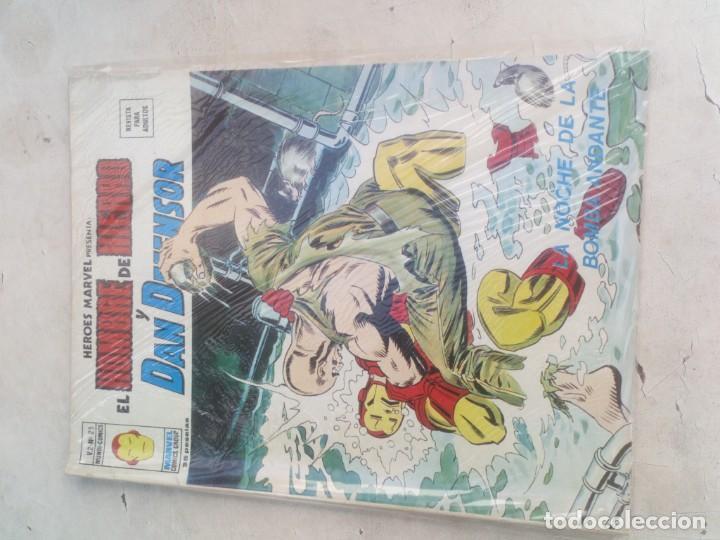 Cómics: Héroes Marvel Vol 2 Colección Completa de 67 números en MUY BUEN ESTADO. VERTICE - Foto 30 - 181135895