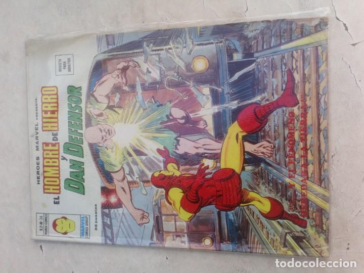 Cómics: Héroes Marvel Vol 2 Colección Completa de 67 números en MUY BUEN ESTADO. VERTICE - Foto 31 - 181135895