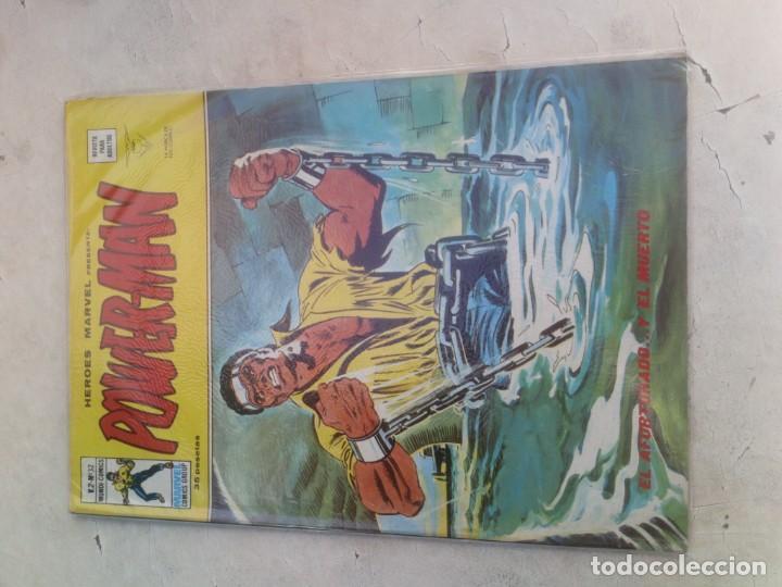 Cómics: Héroes Marvel Vol 2 Colección Completa de 67 números en MUY BUEN ESTADO. VERTICE - Foto 33 - 181135895