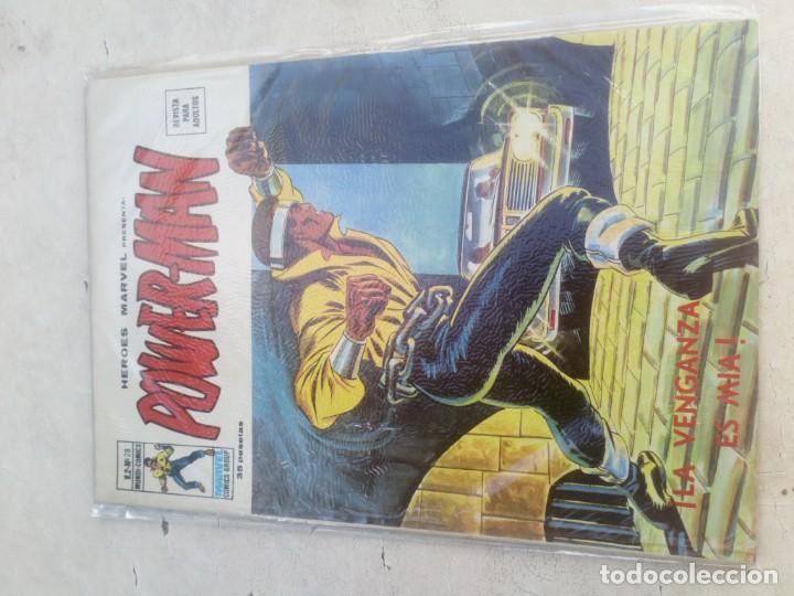 Cómics: Héroes Marvel Vol 2 Colección Completa de 67 números en MUY BUEN ESTADO. VERTICE - Foto 34 - 181135895