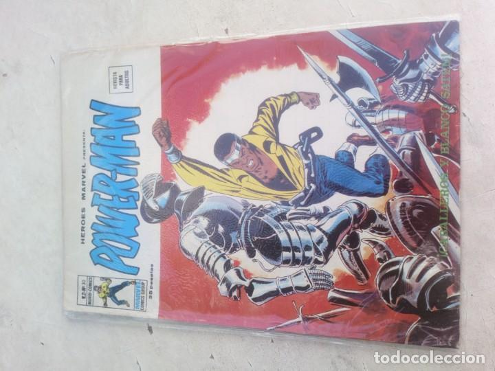 Cómics: Héroes Marvel Vol 2 Colección Completa de 67 números en MUY BUEN ESTADO. VERTICE - Foto 35 - 181135895
