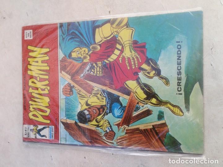 Cómics: Héroes Marvel Vol 2 Colección Completa de 67 números en MUY BUEN ESTADO. VERTICE - Foto 36 - 181135895