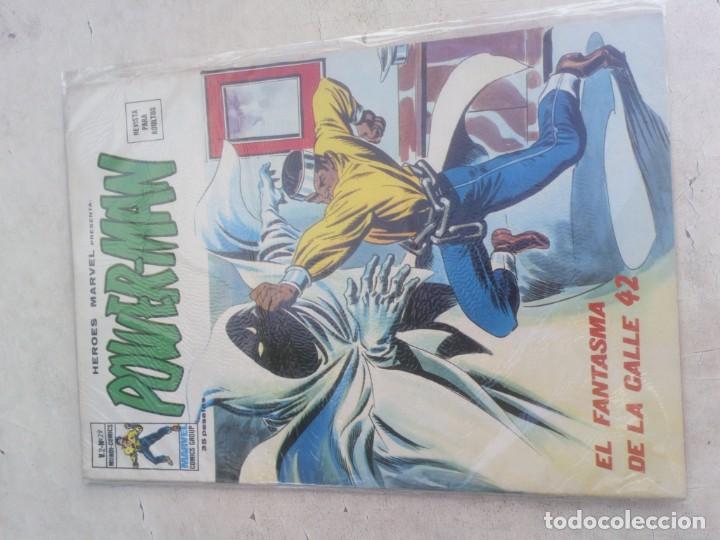 Cómics: Héroes Marvel Vol 2 Colección Completa de 67 números en MUY BUEN ESTADO. VERTICE - Foto 37 - 181135895