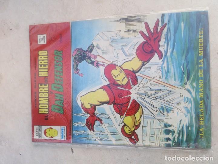 Cómics: Héroes Marvel Vol 2 Colección Completa de 67 números en MUY BUEN ESTADO. VERTICE - Foto 38 - 181135895