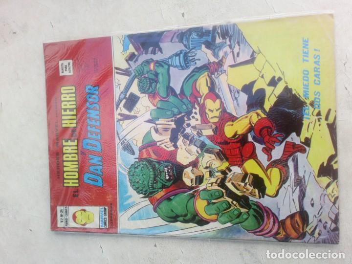 Cómics: Héroes Marvel Vol 2 Colección Completa de 67 números en MUY BUEN ESTADO. VERTICE - Foto 39 - 181135895