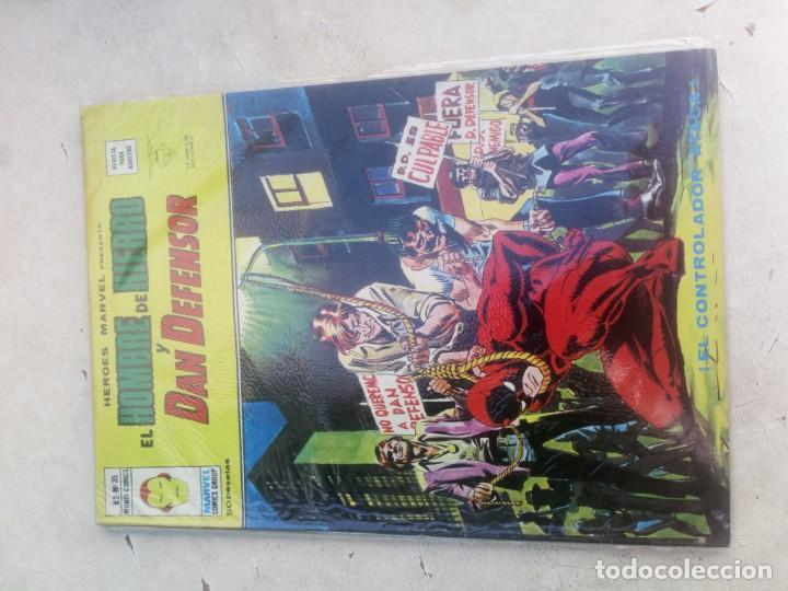 Cómics: Héroes Marvel Vol 2 Colección Completa de 67 números en MUY BUEN ESTADO. VERTICE - Foto 40 - 181135895