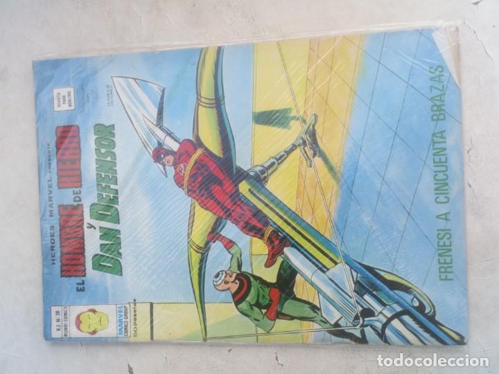 Cómics: Héroes Marvel Vol 2 Colección Completa de 67 números en MUY BUEN ESTADO. VERTICE - Foto 43 - 181135895