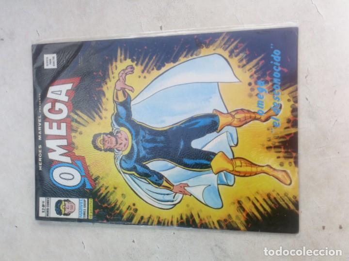 Cómics: Héroes Marvel Vol 2 Colección Completa de 67 números en MUY BUEN ESTADO. VERTICE - Foto 46 - 181135895