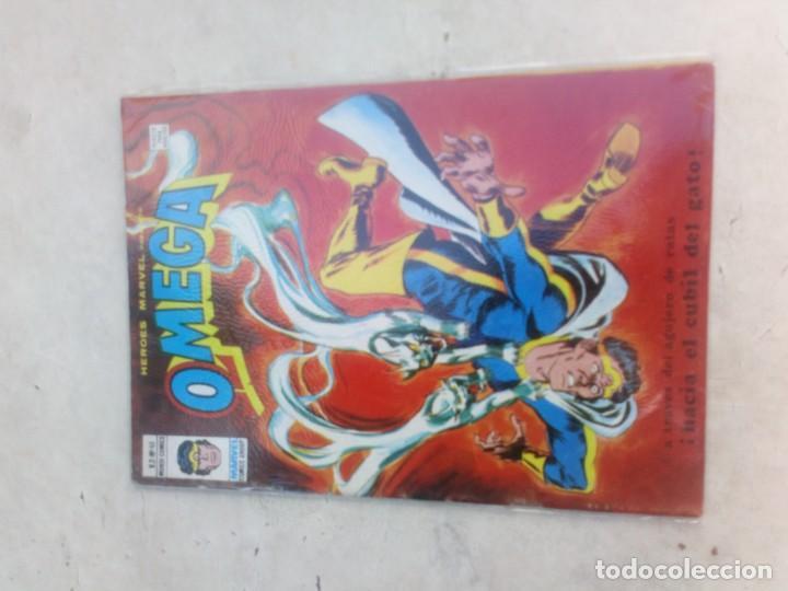 Cómics: Héroes Marvel Vol 2 Colección Completa de 67 números en MUY BUEN ESTADO. VERTICE - Foto 47 - 181135895