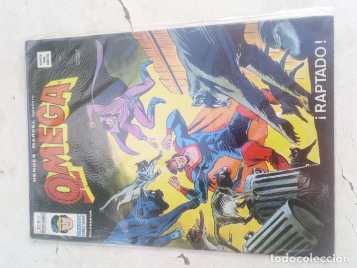 Cómics: Héroes Marvel Vol 2 Colección Completa de 67 números en MUY BUEN ESTADO. VERTICE - Foto 48 - 181135895