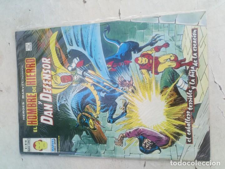 Cómics: Héroes Marvel Vol 2 Colección Completa de 67 números en MUY BUEN ESTADO. VERTICE - Foto 57 - 181135895