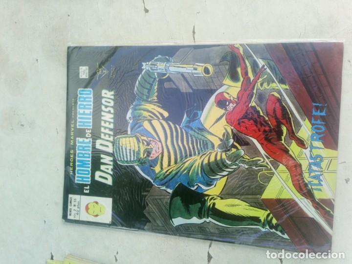 Cómics: Héroes Marvel Vol 2 Colección Completa de 67 números en MUY BUEN ESTADO. VERTICE - Foto 60 - 181135895