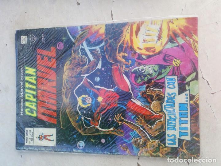 Cómics: Héroes Marvel Vol 2 Colección Completa de 67 números en MUY BUEN ESTADO. VERTICE - Foto 64 - 181135895