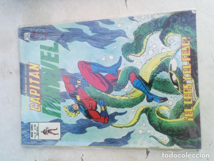 Cómics: Héroes Marvel Vol 2 Colección Completa de 67 números en MUY BUEN ESTADO. VERTICE - Foto 65 - 181135895