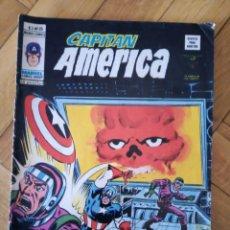 Cómics: CAPITÁN AMÉRICA VOL 3 NÚM 23. Lote 215414528