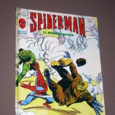 Cómics: SPIDERMAN VOL. 3 Nº 52. SECRETO DE FLASH THOMPSON. VÉRTICE, 1979. ROMITA, GIACOIA. Lote 215461397