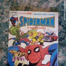 Cómics: SPIDERMAN VOL 3 63-A. VÉRTICE. Lote 215607467