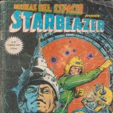 Cómics: CÓMIC ODISEAS DEL ESPACIO - STARBLAZER Nº 3 ED. VËRTICE / D.C.THOMSON & C.O. 66PGS. 1980. Lote 215805890