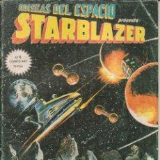 Cómics: CÓMIC ODISEAS DEL ESPACIO - STARBLAZER Nº 4 ED. VËRTICE / D.C.THOMSON & C.O. 66PGS. 1980. Lote 215805940