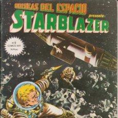 Cómics: CÓMIC ODISEAS DEL ESPACIO - STARBLAZER Nº 5 ED. VËRTICE / D.C.THOMSON & C.O. 66PGS. 1980. Lote 215806022