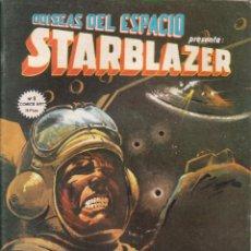 Cómics: CÓMIC ODISEAS DEL ESPACIO - STARBLAZER Nº 9 ED. VËRTICE / D.C.THOMSON & C.O. 66PGS. 1980. Lote 215806062