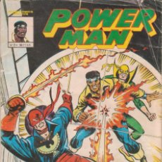 Cómics: CÓMIC MARVEL ` POWERMAN ´ Nº 2 ED. VÉRTICE COLOR 1981. Lote 215832926