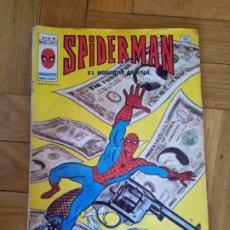 Cómics: SPIDERMAN VOL 3 NÚM 48. VÉRTICE. Lote 215871455