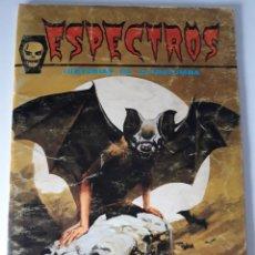 Cómics: ESPECTROS Nº 4. Lote 216354996