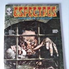 Cómics: ESPECTROS Nº 9. Lote 216355076