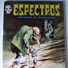Cómics: ESPECTROS Nº 10. Lote 216355135