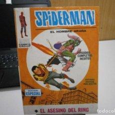 Cómics: VERTICE TACO SPIDERMAN EL HOMBRE ARAÑA Nº15 BUEN ESTADO. Lote 216458117