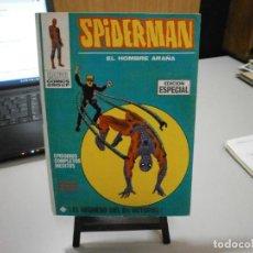 Cómics: VERTICE TACO SPIDERMAN EL HOMBRE ARAÑA Nº5 BUEN ESTADO. Lote 216459138