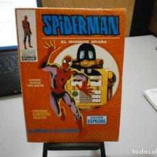 Cómics: VERTICE TACO SPIDERMAN EL HOMBRE ARAÑA Nº4 BUEN ESTADO. Lote 216459243