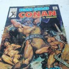 Comics: RELATOS SALVAJES CONAN EL BARBARO. VOL. 1. N. 66. Lote 216488375