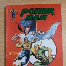 Cómics: POWER MAN, 6 - MUNDI COMICS - SURCO. Lote 216497437