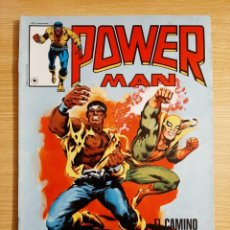 Comics: POWER MAN, 9 - MUNDI COMICS - SURCO. Lote 216498061