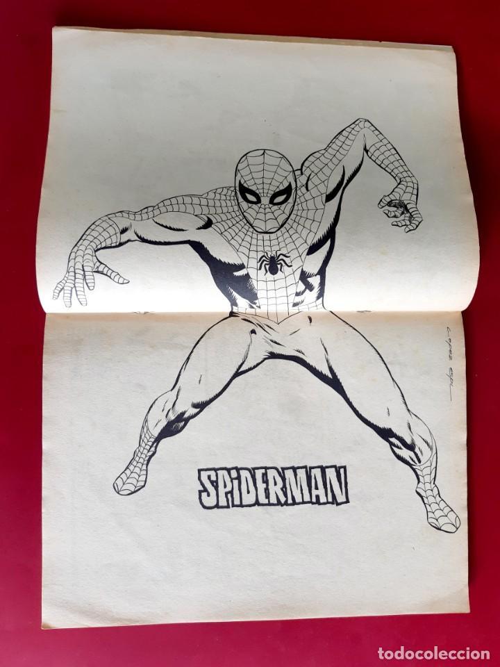Cómics: VÉRTICE VOL. 2 SPIDERMAN Nº 5 - Foto 4 - 216577132