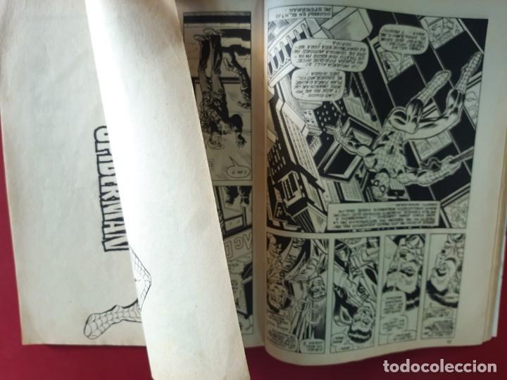 Cómics: VÉRTICE VOL. 2 SPIDERMAN Nº 5 - Foto 5 - 216577132