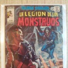 Comics: RELATOS SALVAJES: LA LEGION DE LOS MOSTRUOS VOL.1 N°45 -VERTICE-. Lote 216714158